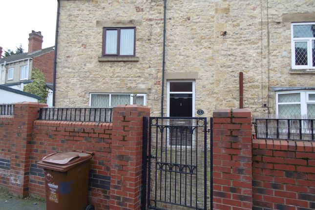 Thumbnail Flat to rent in Rose Cottages, South Elmsall