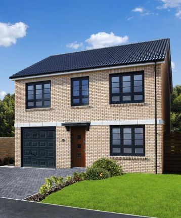 Thumbnail Detached house for sale in Abode - Lancaster, New Quay Road, Lancaster, Lancashire
