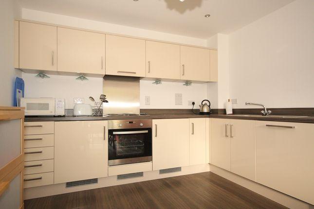 Kitchen of Bradfield Close, Woking GU22