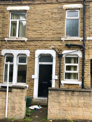 Thursby Street, Bradford BD3