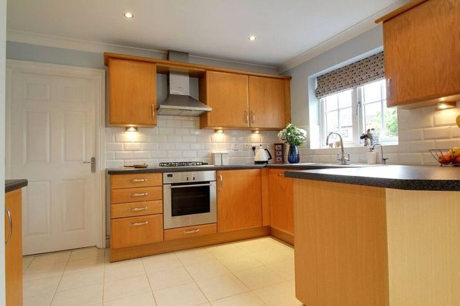 Picture No. 16 of Caribou Close, Woodley, Reading, Berkshire RG5