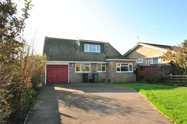 Thumbnail Property for sale in Martyns Way, Bexhill-On-Sea, East Sussex