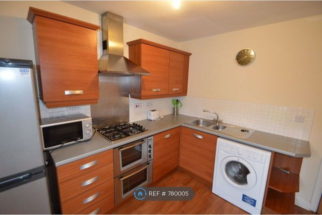 Kitchen of Mackworth Street, Manchester M15
