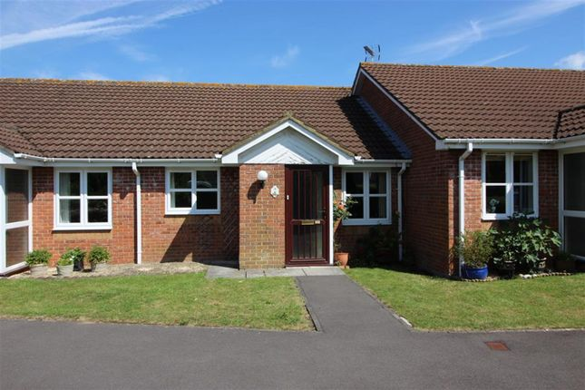 Thumbnail Property for sale in Batten Court, Chipping Sodbury, Bristol