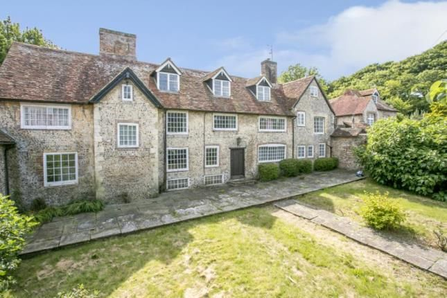 Thumbnail Detached house for sale in Lewes Road, Piddinghoe, Newhaven, East Sussex