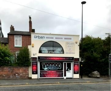 Thumbnail Retail premises to let in 5 Academy Place, Town Centre, Warrington, Cheshire