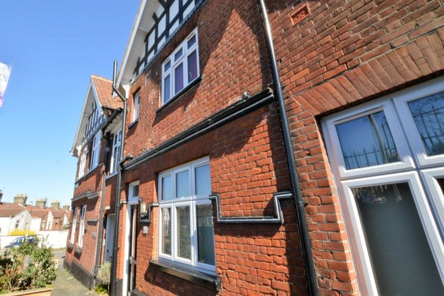Thumbnail Flat for sale in Branford Road, Norwich