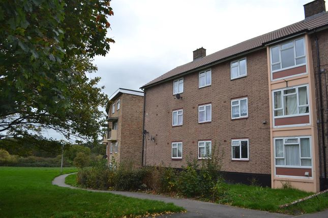 Thumbnail Flat for sale in Quarry Spring, Harlow