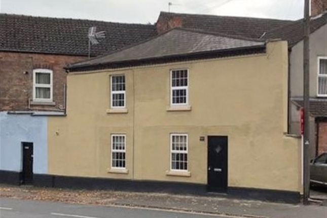 Thumbnail Property to rent in Friary Street, Derby