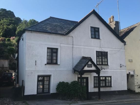 Thumbnail 5 bed end terrace house for sale in West Looe, Cornwall