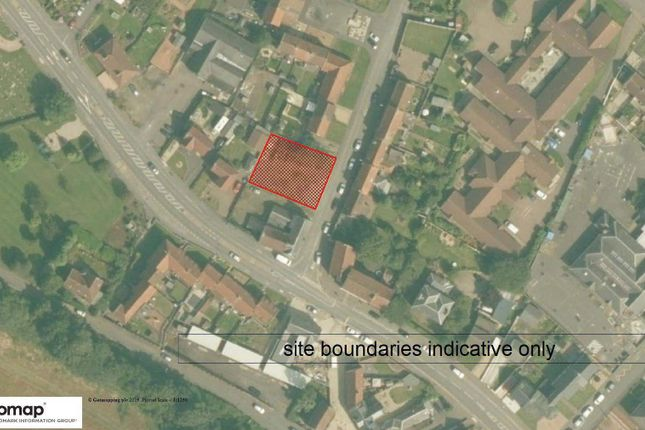 Thumbnail Land for sale in Shore Road, Airth, Falkirk