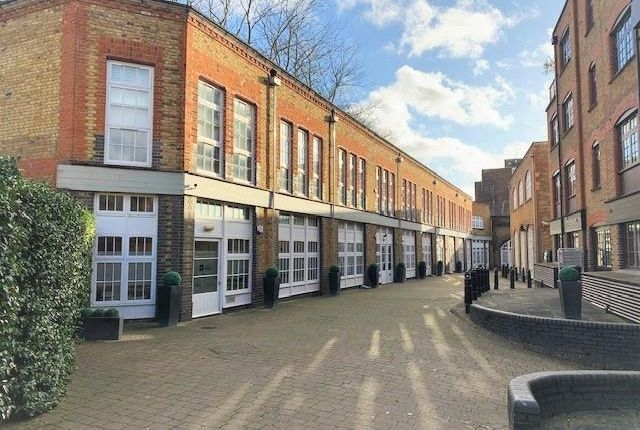 Thumbnail Office for sale in Unit 4A + 4B, Blake Mews, London