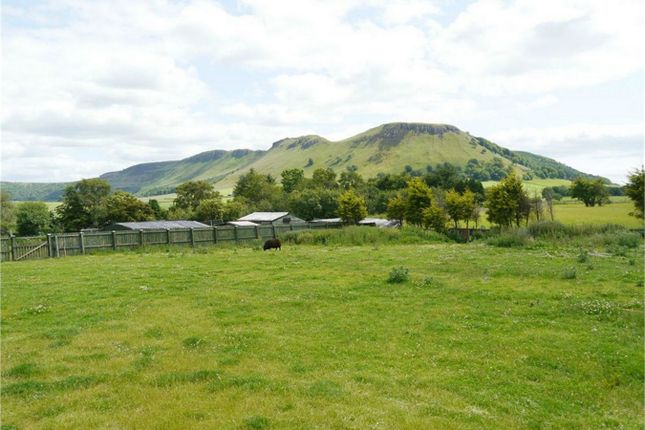 Thumbnail Land for sale in Building Plot, Gairneybridge Farm, Kinross, Kinross-Shire