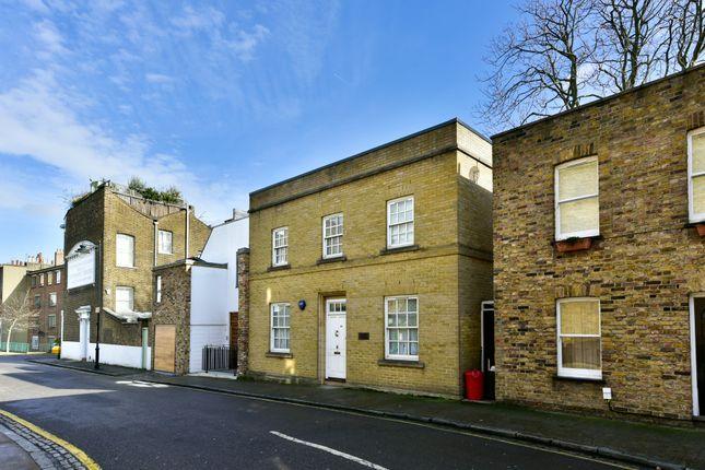 Thumbnail Detached house to rent in Grange Street, Bridport Place, London