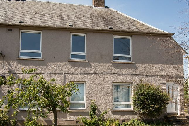 Thumbnail Flat to rent in Hawthorn Terrace, Thornton, Kirkcaldy