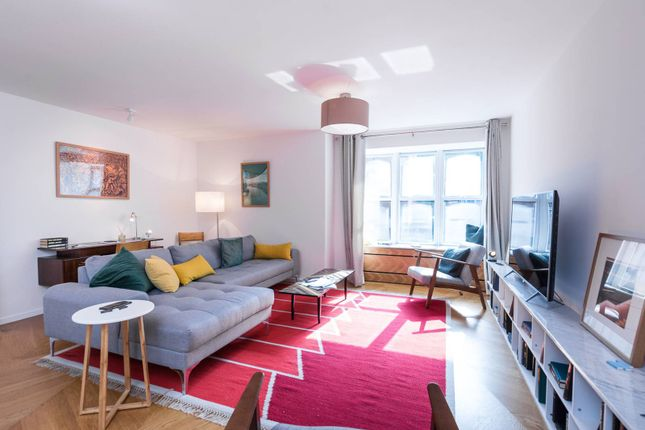 Thumbnail Flat to rent in Rochester Row, Pimlico