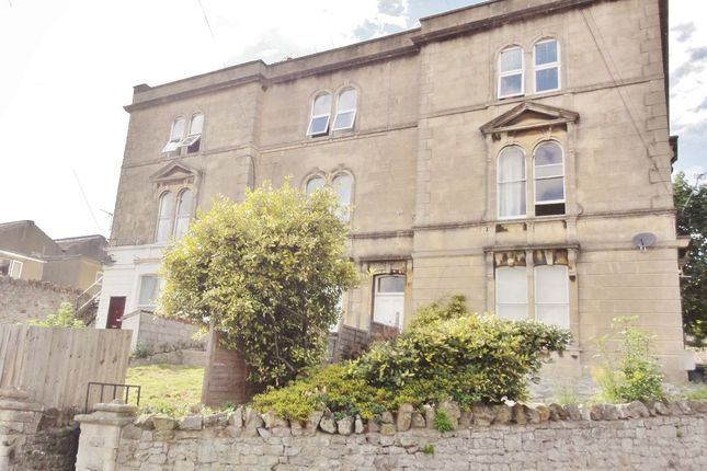 Thumbnail Flat to rent in Bristol Road Lower, Weston-Super-Mare