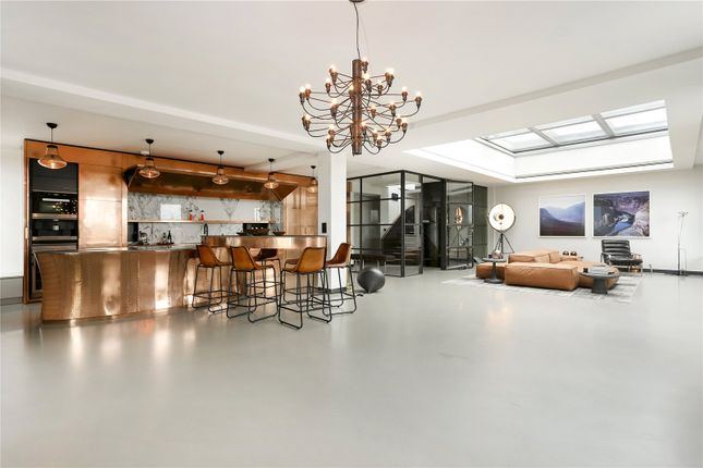 Thumbnail Flat to rent in The Porchester Building, London