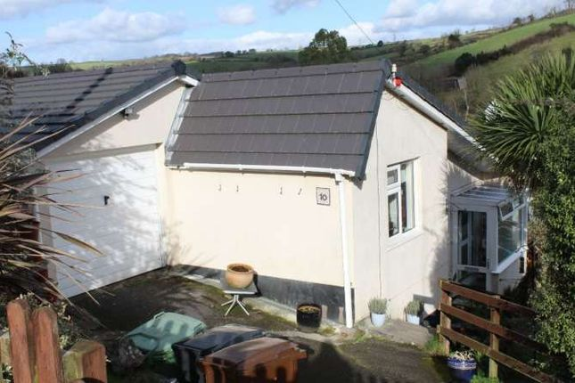 Thumbnail Detached house for sale in Manor Park, Kingsbridge