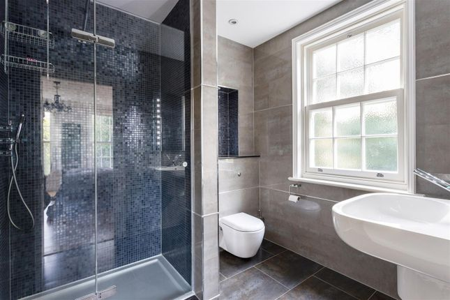 Ensuite of The Warren, Kingswood, Tadworth KT20