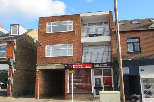 Thumbnail Commercial property for sale in High Street, Northwood, Middlesex