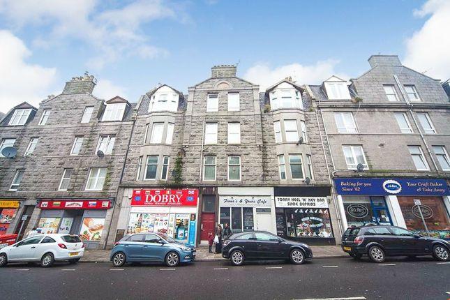 Victoria Road, Aberdeen AB11
