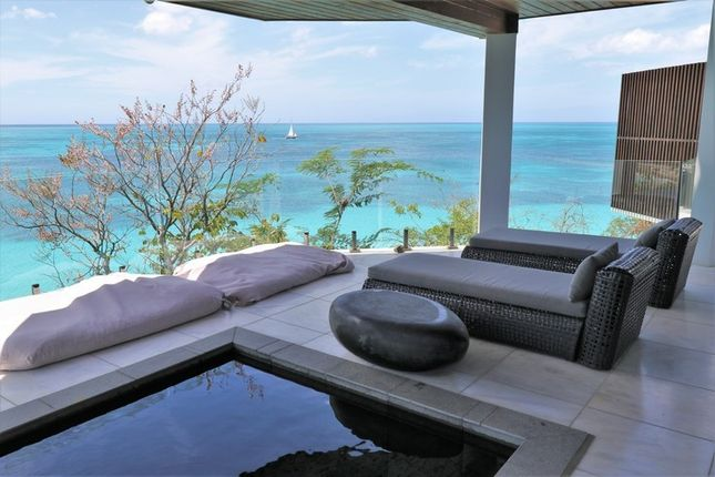 4 bed villa for sale in Ocean Seven, Tamarind Hills, Antigua And Barbuda
