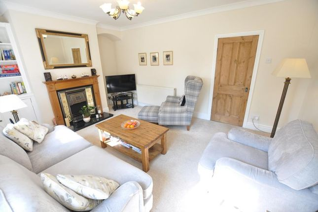 Thumbnail Semi-detached house for sale in Cumeragh Lane, Whittingham, Preston, Lancashire