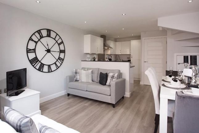 """4 bedroom semi-detached house for sale in """"Hawley"""" at Waterpark Drive, Liverpool"""