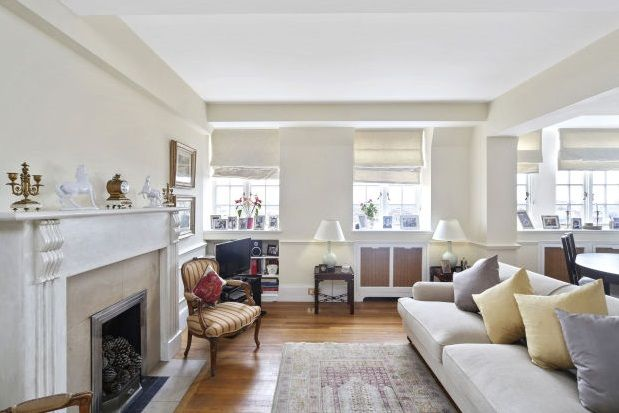 Thumbnail Flat to rent in Whiteheads Grove, London