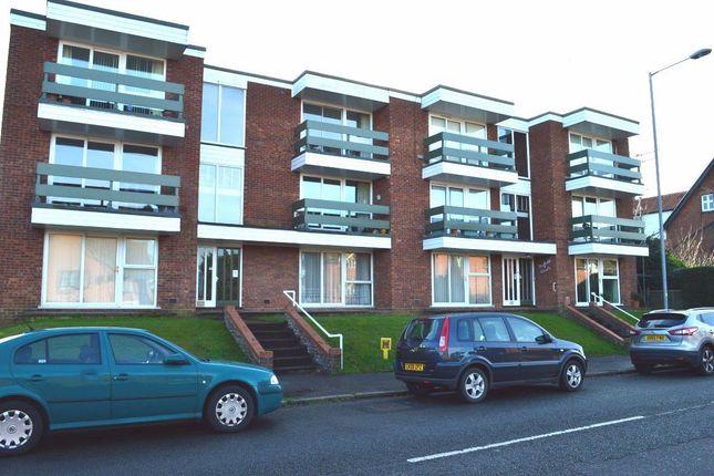 2 bed flat to rent in Cromer Road, Beeston Regis, Sheringham NR26