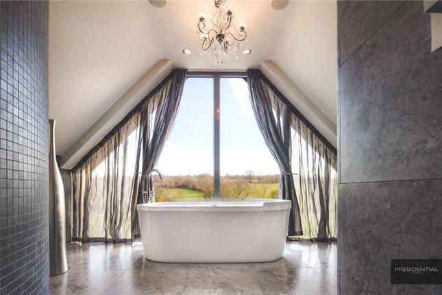 Bathroom of Aspen House, Chigwell, Essex IG7