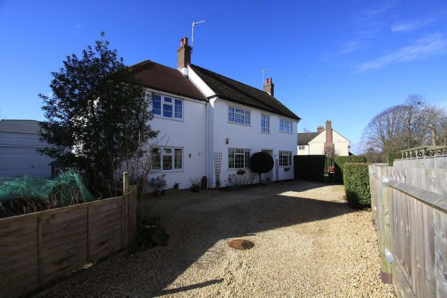 Thumbnail Detached house for sale in Carey Close, Oxford, Oxfordshire