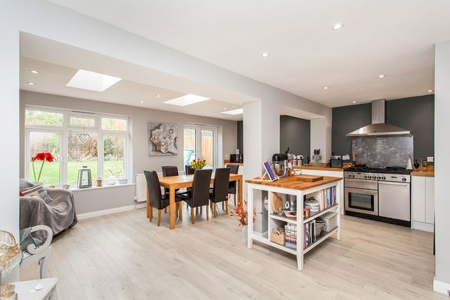 Thumbnail Detached house for sale in Hill Top, Tonbridge