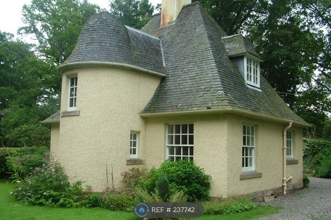Thumbnail Detached house to rent in Cambusbarron, Stirling