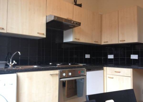 Thumbnail Flat to rent in Maud Avenue, Leeds