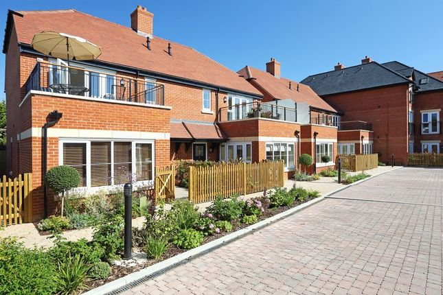 Thumbnail Property for sale in Station Road, Wheatley, Oxford