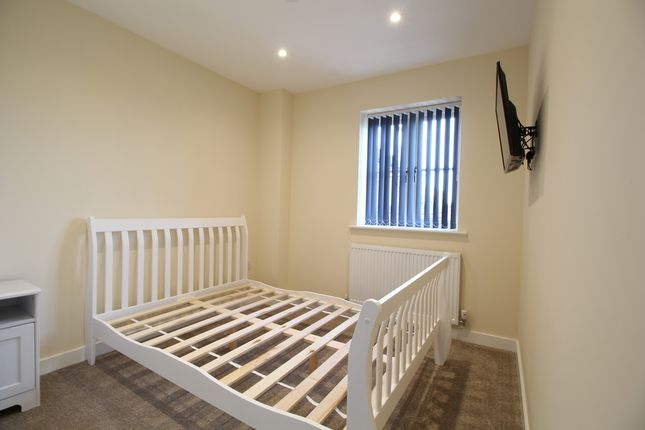 Thumbnail Room to rent in Spalding, Lincolnshire