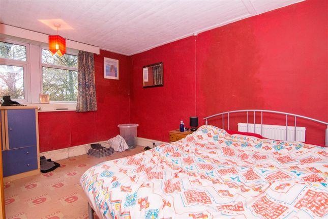 Master Bedroom of Cemetery Road, Yeadon, Leeds LS19