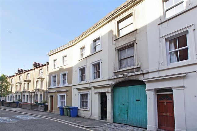 Thumbnail Property to rent in Elliotts Row, London