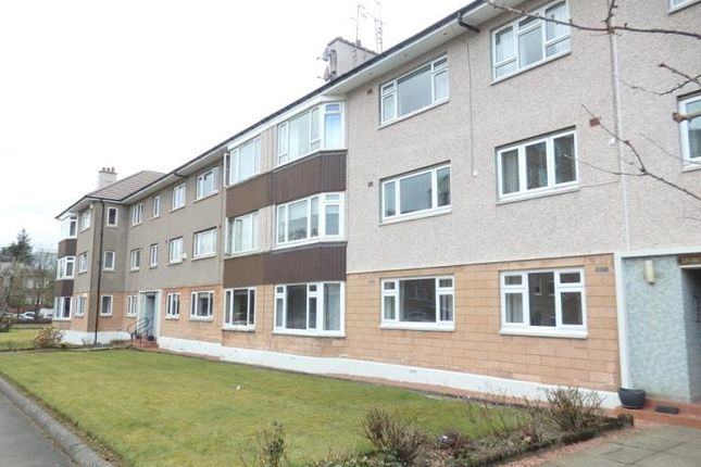 Thumbnail Flat to rent in Monmouth Avenue, Kelvindale, Glasgow