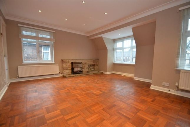 Thumbnail Property to rent in The Sigers, Eastcote, Pinner