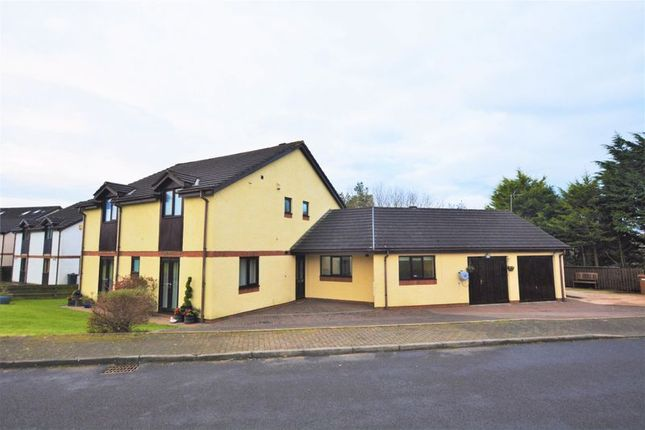 Thumbnail Property for sale in Round Close Park, Whitehaven