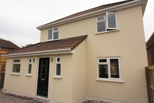 Thumbnail Detached house for sale in Heathcote Road, Fishponds, Bristol