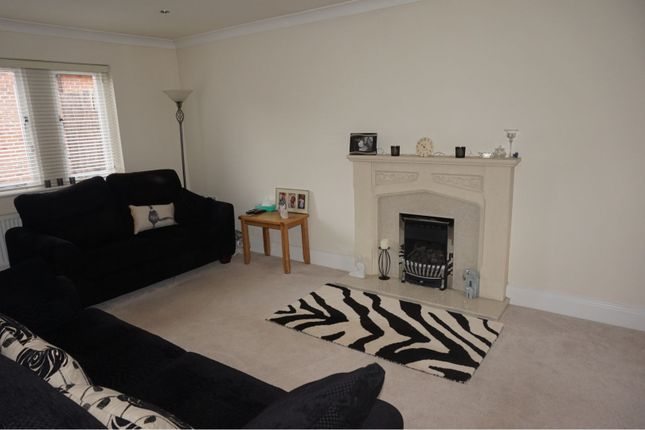 Lounge of Home Farm Close, Kelham NG23