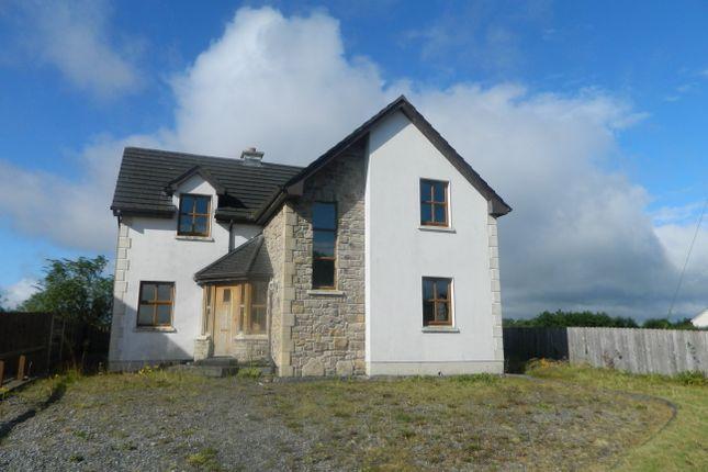 Detached house for sale in 4 Glenville, Leitrim Village, Leitrim