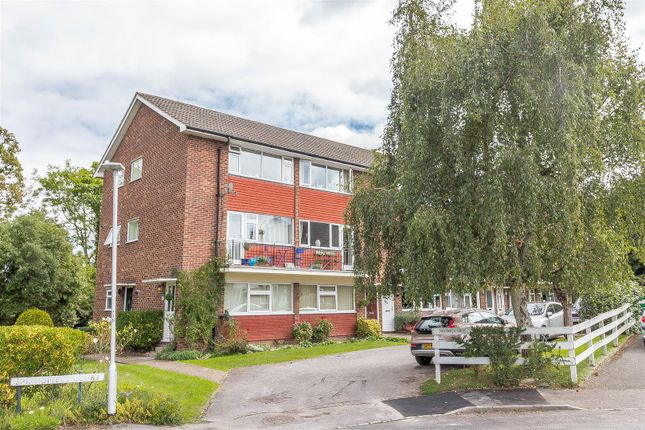 Thumbnail Flat for sale in Springfield Park, Twyford, Reading