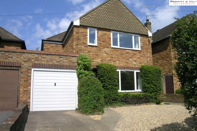 Thumbnail Detached house to rent in Cassiobury Park Avenue, Watford