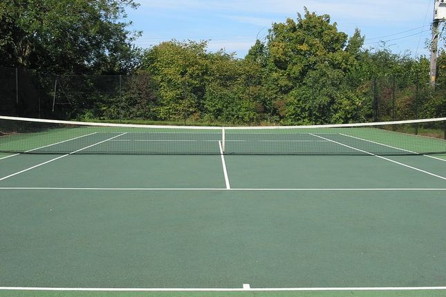 Tennis Court of Brickhouse Road, Colne Engaine, Essex CO6
