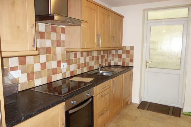 Thumbnail Flat to rent in Trealaw House, Trealaw